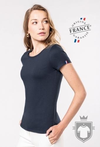 T-shirts Kariban Bio Origine France Garantie F