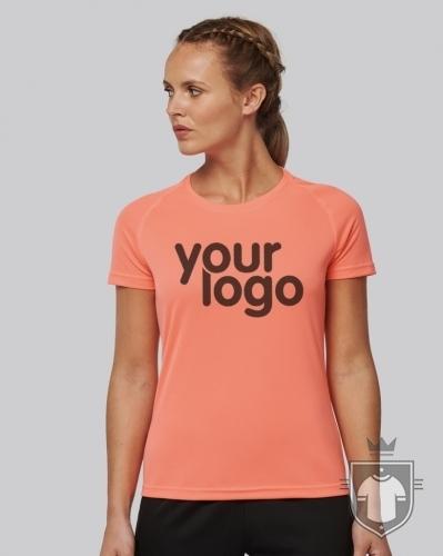 Kariban  tee shirt KPA 439 Femme