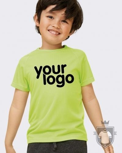 Sol's Sporty Enfants