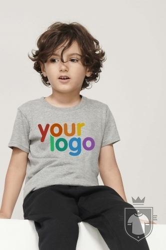 Camisetas Sols Crusader Kids