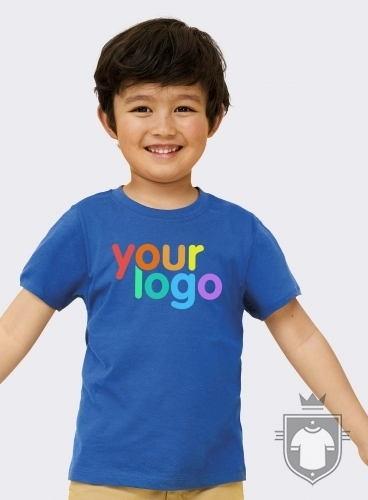 Camisetas Sols Regent Kids