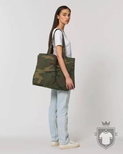 Stanley/Stella Shopping bag AOP