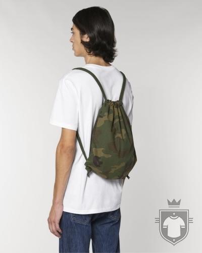 Bolsas Stanley/Stella Gym Bag Reciclada AOP