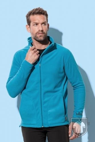 Stedman Active Fleece Jacket
