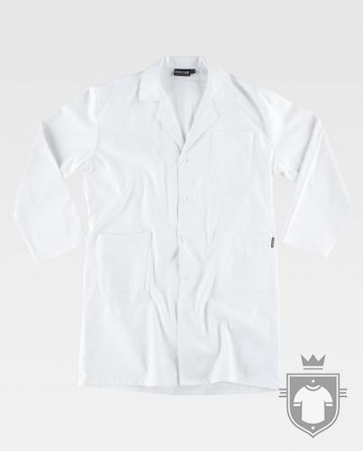 chaquetas Work-Team