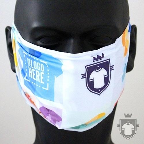 Masques Full print Z1 adulte