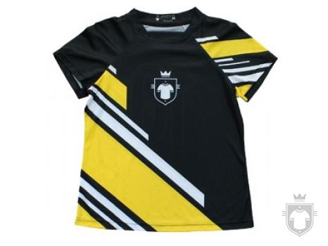 FSFP T-shirt Full Sport Confecionada W