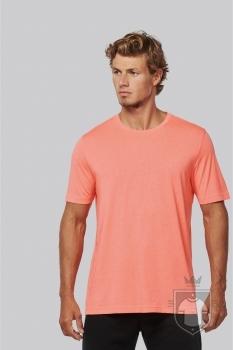 Kariban T-shirt Triblend