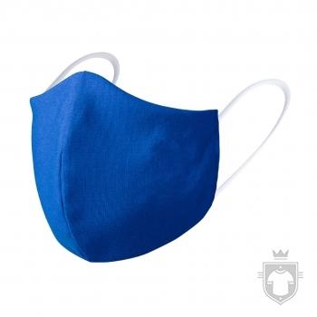 Masques MK Makito Liriax Adulte color Blue :: Ref: 019