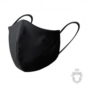 Masques MK Makito Liriax Adulte color Black :: Ref: 02