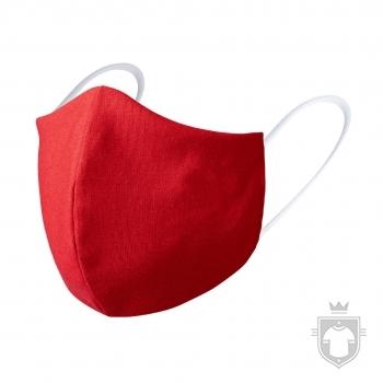 Masques MK Makito Liriax Adulte color Red :: Ref: 03