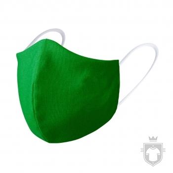Masques MK Makito Liriax Adulte color Green :: Ref: 04