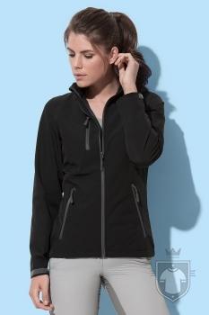 Stedman Active Softest Shell Jacket W