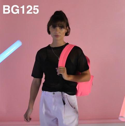 Vídeo de detalle Bag-Base Fashion
