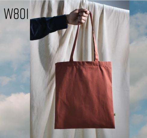 Vídeo de detalle WM Borsa Organica W801 Earthaware