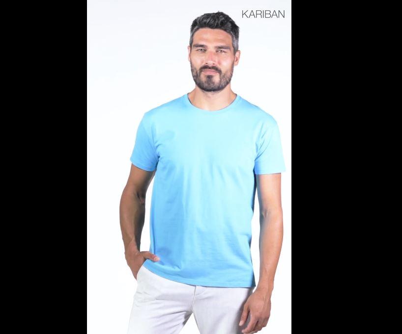 Vídeo de detalle Kariban BIO190