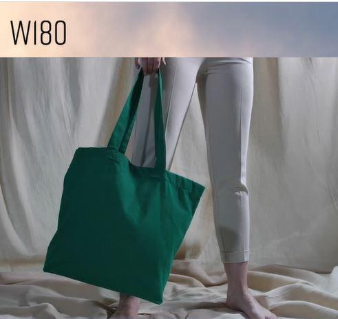 Vídeo de detalle WM Organica W180
